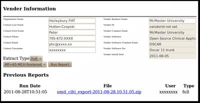 11x CIHI export
