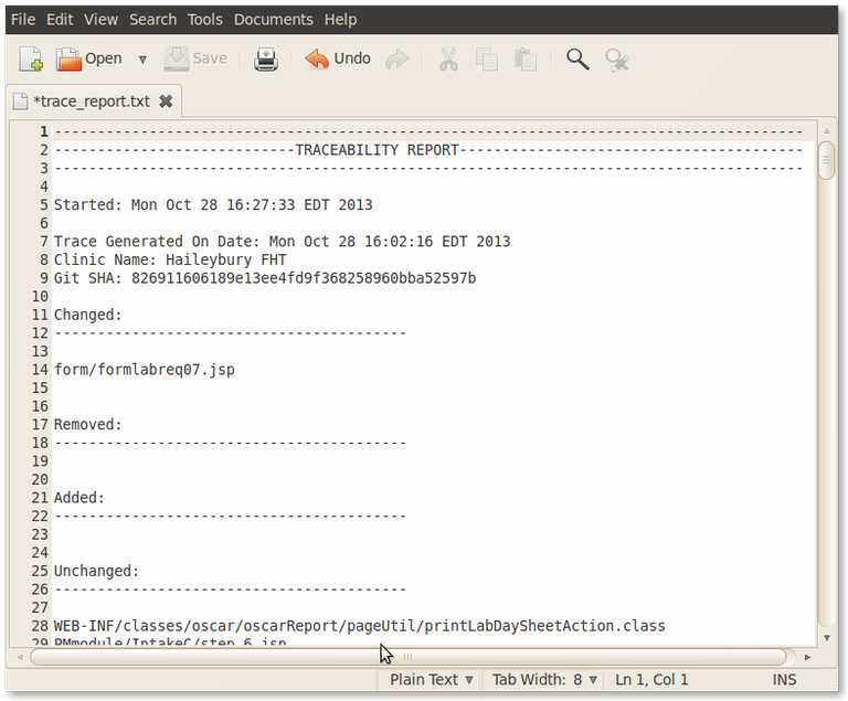 12.1.1 trace-report.txt