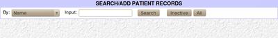 10_12 Search Patient