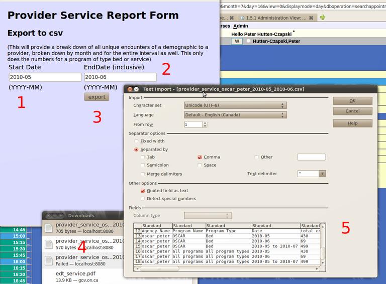 Provider Service