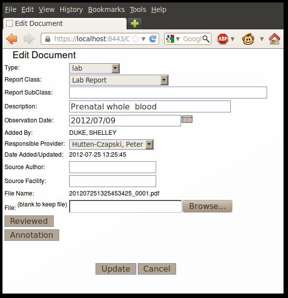 12_1 eDocument Edit