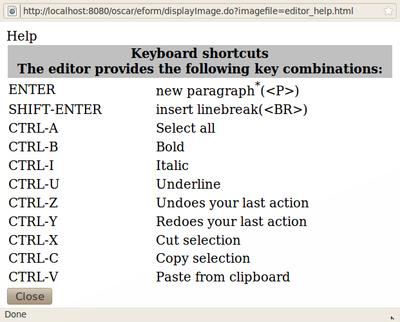 Letter Keyboarding